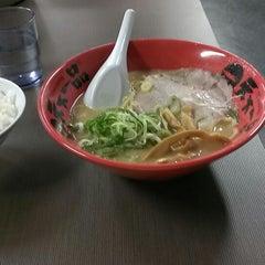 Photo taken at 天下一品 錦糸町店 by T*k*sh* M. on 2/21/2013