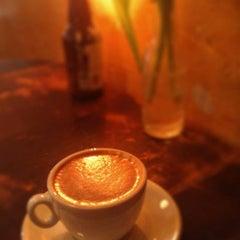 Photo taken at Props Coffee Shop by Kieran L. on 11/10/2012