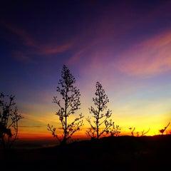 Photo taken at Puncak Temboan Rurukan by Wendy B. on 12/4/2012