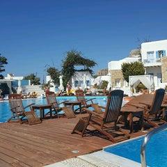 Photo of Chora Resort Hotel & Spa Folegandros in Folegandros, , GR