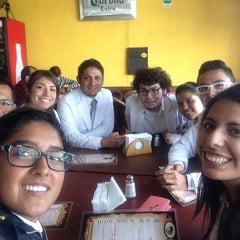 Photo taken at Los Caramelos Mister Don by Alejandra P. on 9/23/2014