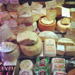 Photo taken at Barbarini Mercato by rosie s. on 10/14/2012