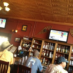 Photo taken at Benson's Tavern by Karen G. on 6/16/2013