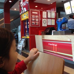 Photo taken at KFC by Dora Dori™ on 5/8/2014
