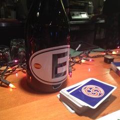 Photo taken at Bistro 45 by Greg B. on 11/10/2012
