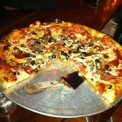Photo taken at Ridge Pizza by Mr M. on 12/19/2012