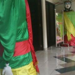 Photo taken at Kantor Lurah Cipete Utara by Hary R. on 12/13/2012
