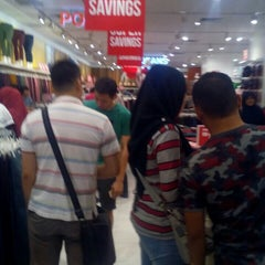Photo taken at Brands Outlet by Amier R. on 9/26/2015