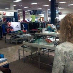 Photo taken at JCPenney by Martin B. on 3/31/2012