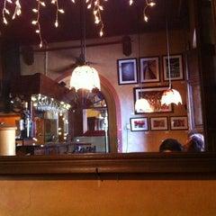 Photo taken at Hector's Restaurant by Alex G. on 11/17/2012