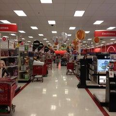 Photo taken at Target by Manuel B. on 11/29/2013