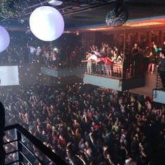 Photo taken at Stereo Live by Mike Z. on 11/22/2012