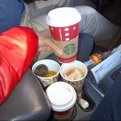 """Photo taken at Starbucks by Shye """"Sky Queen"""" A. on 11/29/2012"""