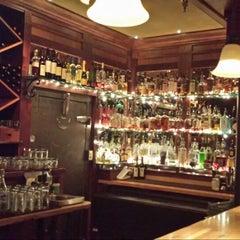 Photo taken at No Name Bar by Eric C. on 1/14/2014