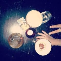 Photo taken at Gardel's Bar by Sammy P. on 10/5/2013