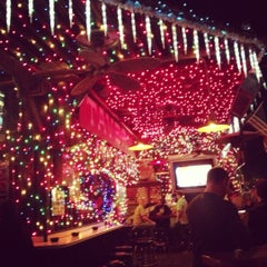 Photo taken at Coach House by Allie H. on 11/27/2012