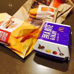 Photo taken at McDonald's by Amy C. on 4/2/2015