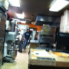 Photo taken at Denver Pizza Company by Marcus G. on 12/22/2013