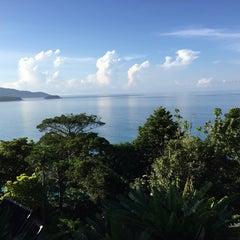 Photo taken at Centara Villas Phuket by Roman K. on 11/28/2014