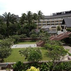 Photo taken at Angsana Laguna Phuket by James S. on 6/22/2013