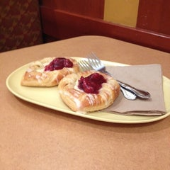 Photo taken at Panera Bread by Deb W. on 10/12/2013