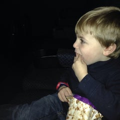 Photo taken at Vue Cinema by Paul E. on 11/2/2013