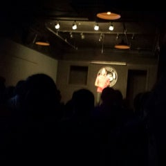 Photo taken at DSI Comedy Theater by Brad B. on 7/27/2014