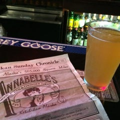 Photo taken at Annabelle's Famous Keg And Chowder House by Cheryl B. on 6/2/2014