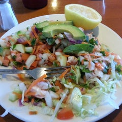 Photo taken at Casa Sanchez Mexican Food by Jose S. on 9/1/2013