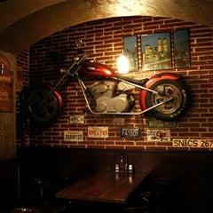 Photo taken at City Pub by City Pub on 10/14/2013