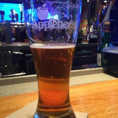 Photo taken at Applebee's by Michael E. on 11/15/2015