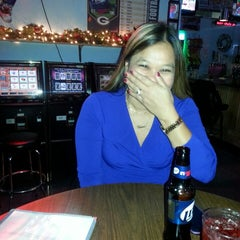 Photo taken at The Tower Inn Bar and Grill by Pete B. on 12/28/2013