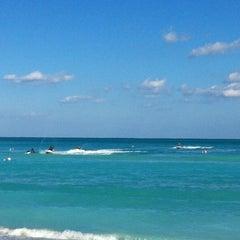 Photo taken at Days Inn Oceanfront by Adri L. on 11/9/2012