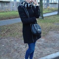Photo taken at Красносельское Шоссе 17 by Арина С. on 11/3/2013