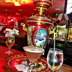 Photo taken at Russian Samovar by Yuliana S. on 7/25/2013