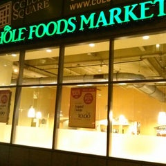Photo taken at Whole Foods Market by Daniel R. on 1/22/2013