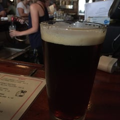 Photo taken at 21st Amendment by Todd D. on 7/3/2015