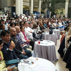 Photo taken at Periódico Reforma by Lorenzo D. on 3/16/2016