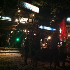 Photo taken at Drop In Bar by Jvanich V. on 10/29/2012