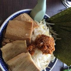 Photo taken at 山勝 角ふじ 二十世紀が丘店 by 陽平 八. on 8/31/2014