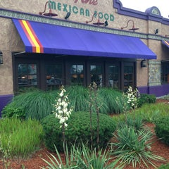 Photo taken at On The Border Mexican Grill & Cantina by Olga K. on 6/13/2013