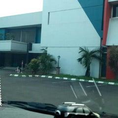 Photo taken at Patra Jakarta Hotel by Ika Puspa on 7/20/2014