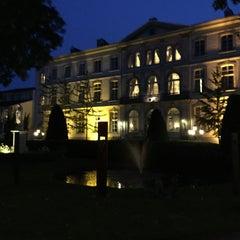 Photo taken at Hotel Kasteel Bloemendal by Hissa J. on 8/9/2015