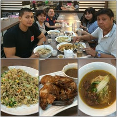 Photo taken at Kanzhū Hand-Pulled Noodles by Judy C. on 4/13/2015