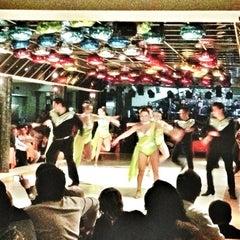 Photo taken at Casino Veracruz (Salón de baile) by Jorge L. on 12/21/2012