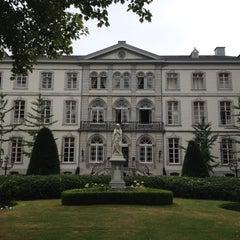 Photo taken at Van der Valk Hotel Kasteel Bloemendal by Hélène V. on 7/28/2013