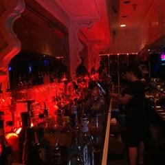 Photo taken at Sochu House + Neo Asian & Martini Bar by Martin M. on 12/2/2012