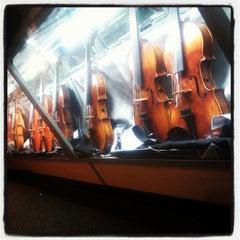 Photo taken at Sam Ash Music by Phoenix J. on 1/17/2013