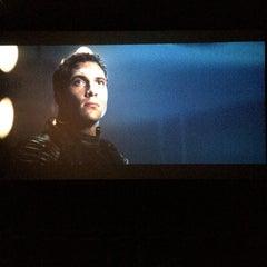 Photo taken at Cinemark by Leonardo E. on 5/24/2015
