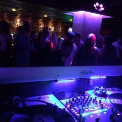 Photo taken at Subterra Lounge by OhBeOne on 6/28/2015
